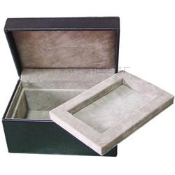 联一盛包装,绒布首饰盒定做,西宁首饰盒定做图片