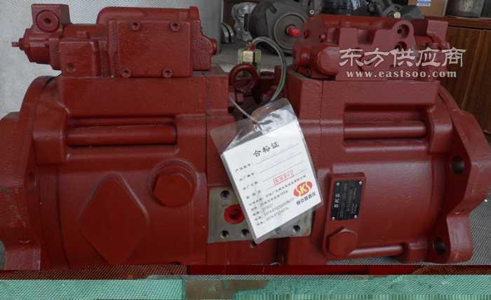 卡特挖掘机液压泵图片