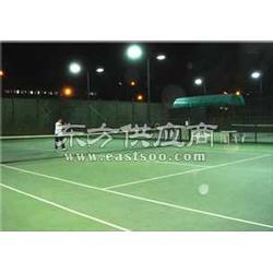 网球场施工 网球场建造网球场翻新 球场报价图片