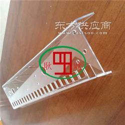 pc透明耐力板折弯加工图片