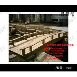 哈尔滨木桥、中欧木桥、重温旧时代的特色简易桥梁图片