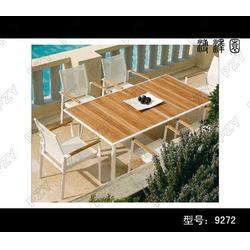 唐山实木桌椅、实木桌椅套装、广州优秀家具厂家图片
