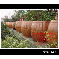 园林设施道路建设_【养殖木质花箱】_上海木质花箱图片