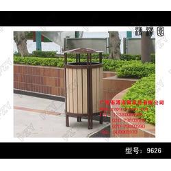 方便清洁实用性回收箱_【木质垃圾桶】_香港垃圾桶图片