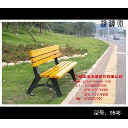台山休闲椅 休闲椅家具 实用家具公园椅图片
