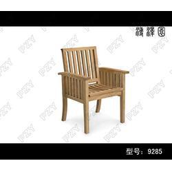 【江门实木桌椅】、户外实木桌椅、选购实木桌椅的区别图片