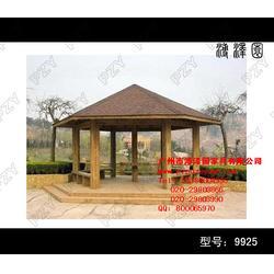 【武汉凉亭】,专业做凉亭,户外公园的经典凉亭图片