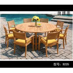 实木桌椅_澳门实木桌椅_多年专业生产实木家具图片