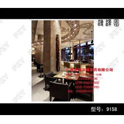 休闲户外桌椅、溥泽园家具(已认证)、唐山户外桌椅图片