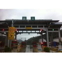 华鹏交通信号灯_道路标线加工_抚州道路标线图片