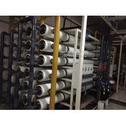 双级反渗透设备 工业反渗透纯水设备 反渗透超纯水设备图片