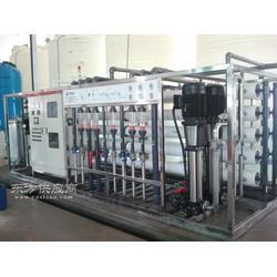 生产车间废水处理设备 废水中水回用处理设备 废水处理设备图片