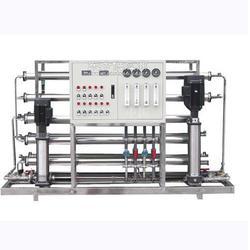 一级反渗透设备 0.5T/H小型纯水反渗透设备 厂家直销图片
