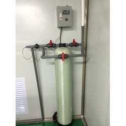 全自动软水器 软化水处理设备 小型自动预处理设备