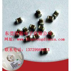 采样贴片电阻,采样电阻,厚勤电子多采样电阻产品供应图片
