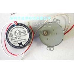 SD-83-639广告灯箱牌同步电机图片