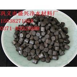 新乡铁碳_微电解铁碳填料_铁碳微电解填料盛兴生产图片