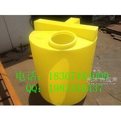 塑料储罐1000L升塑料加药箱塑料罐1500L升化工搅拌桶图片