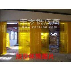 全国联保旭日环照牌XRHZ型桔黄防虫软门帘-门帘图片