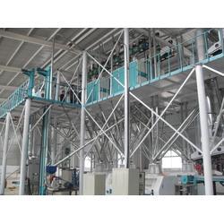 玉米深加工设备 玉米深加工设备生产厂家-中之原图片