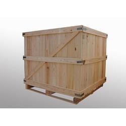 海南木质包装箱,阔福工贸包装箱厂,2014海南木质包装箱图片
