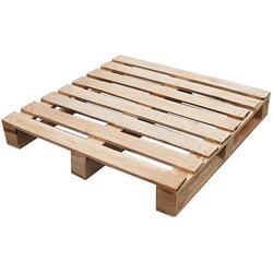 木托盘在哪买-贺州市木托盘(阔福工贸)图片