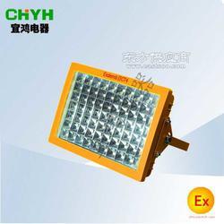 推荐宜鸿大功率LED防爆灯 120W普瑞LED防爆灯 YTM617图片