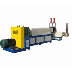龙泉机械|【废旧塑料薄膜带水造粒机】|安徽带水造粒机图片