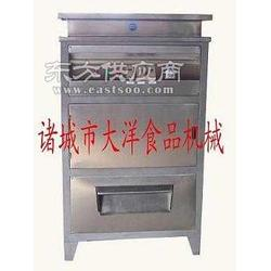 气动式蒜米扒皮机/扒大蒜皮的机器图片