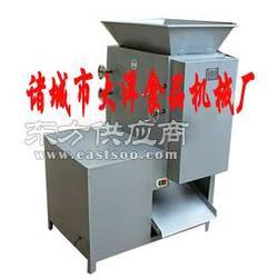 干法大蒜剥瓣机 剥大蒜瓣的机器图片