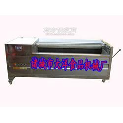 大姜清洗脱皮机械图片