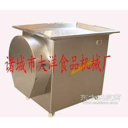 新款大蒜切片机/切生姜片的设备图片