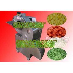 马铃薯切丁机火腿切丁机图片