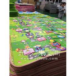 厂家供应儿童爬行垫EPE地垫质量保证图片