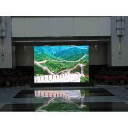LED显示屏全彩屏|兰天光电科技(已认证)|LED显示屏图片