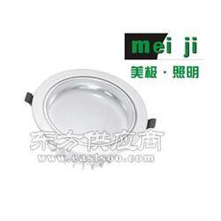 优质LED筒灯厂家图片