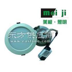 供应扭转式调光筒灯图片