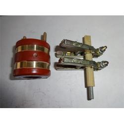 南宁集电环,益标达机电可定做异形滑环,电动工具用集电环图片