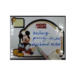 儿童字母贴纸印刷凯盛印刷公司图片