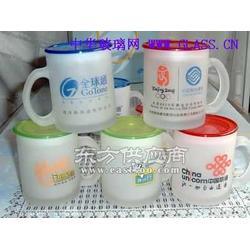 南安广告杯定做 南安广告陶瓷杯制作 广告礼品杯定做图片
