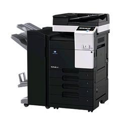 柯美BH367复印机直销_科颐办公_BH367复印机图片