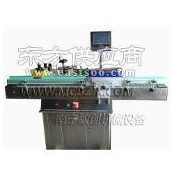 供应移印机小型移印机圆板电动移印机图片