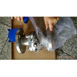 北京球阀-飞球双相钢阀门-电动球阀Q941F-25RL图片