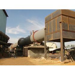 冶金化工回轉窯生產-河南達嘉礦機(在線咨詢)冶金化工回轉窯圖片