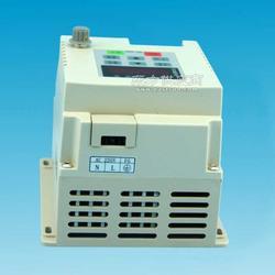 丹富莱220v单进单出风机专用变频器400w图片