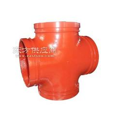 消防沟槽管件型号图片