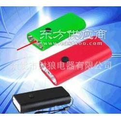 高品质塑料手电筒图片