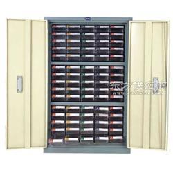75抽零件柜专业供应商 铁皮零件柜图片