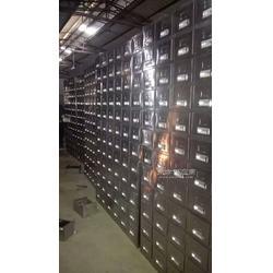 专业铁皮鞋柜生产厂家 不锈钢鞋柜厂家定做图片