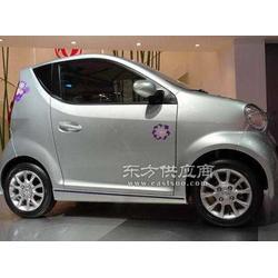 东风电动汽车 EJ02老人代步车图片